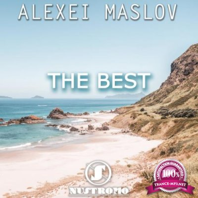 Alexei Maslov - The Best (2020)