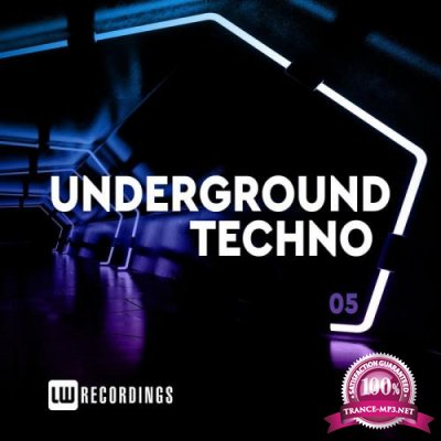 Underground Techno, Vol. 05 (2020)