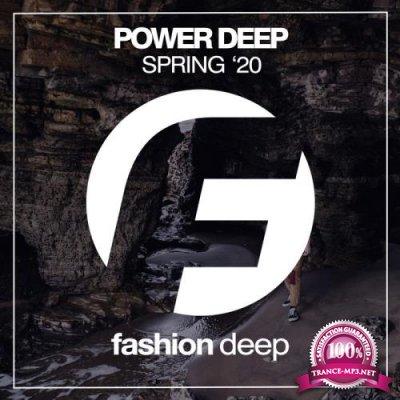 Power Deep Spring '20 (2020)