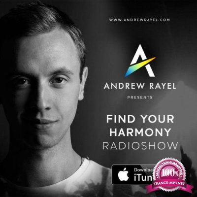 Andrew Rayel & Cosmic Gate - Find Your Harmony Radioshow 204 (2020-05-06)