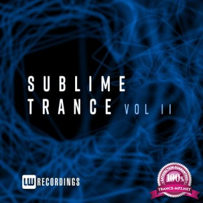 Sublime Trance, Vol. 11 (2020)