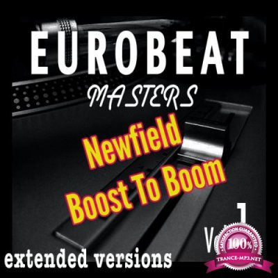 Eurobeat Masters - Remastered Vol. 1 (2020)