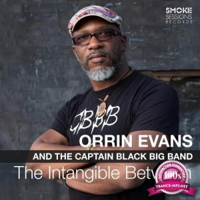 Orrin Evans - The Intangible Between (2020)