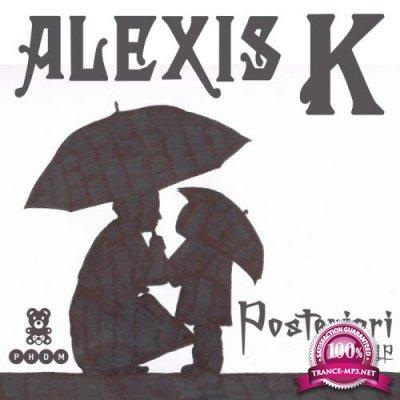 Alexis K - Posteriori LP (2020)
