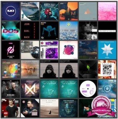 Beatport Music Releases Pack 2000 (2020)