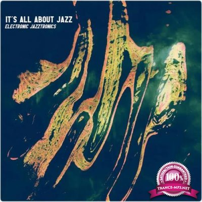 It's All About Jazz, Vol. 2 (2020)