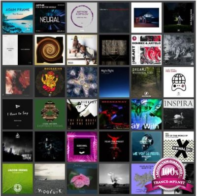 Beatport Music Releases Pack 2002 (2020)