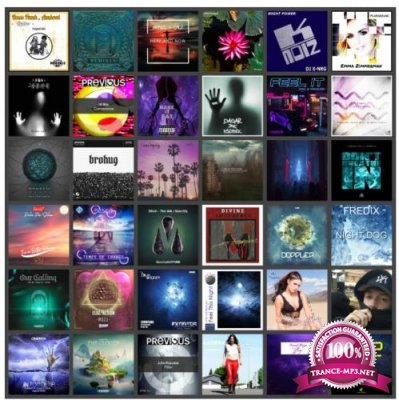 Beatport Music Releases Pack 2003 (2020)