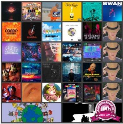 Beatport Music Releases Pack 2005 (2020)