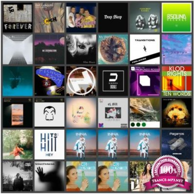 Beatport Music Releases Pack 2010 (2020)