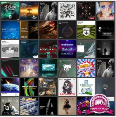 Beatport Music Releases Pack 2015 (2020)