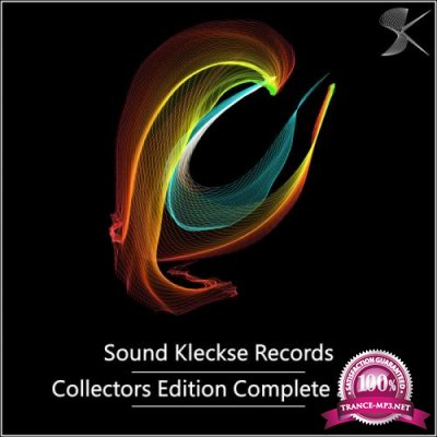 Sound Kleckse Records Collectors Edition Complete 2018 (2020)
