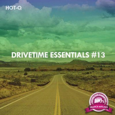 Drivetime Essentials Vol 13 (2020)