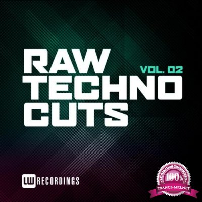 Raw Techno Cuts, Vol. 02 (2020)
