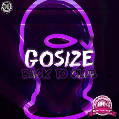 Gosize - Back To Club (The Album) (2020)