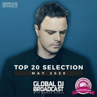 Markus Schulz - Global DJ Broadcast: Top 20 May 2020 (2020)