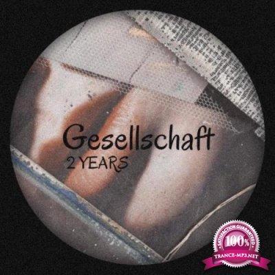Alum Setter - Gesellschaft 2 Years (2020)