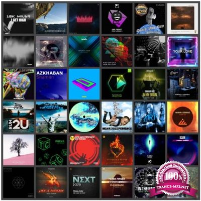 Beatport Music Releases Pack 2021 (2020)
