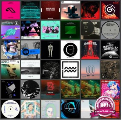 Beatport Music Releases Pack 2022 (2020)