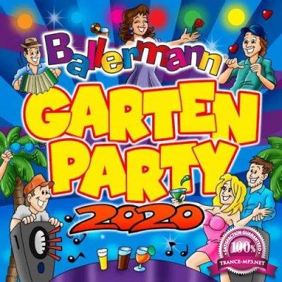 Ballermann Gartenparty 2020 (2020)