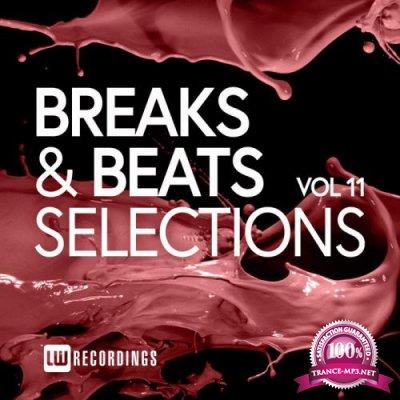 Breaks & Beats Selections Vol 11 (2020)