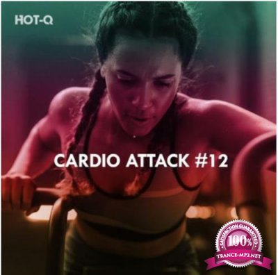 Cardio Attack Vol 12 (2020)