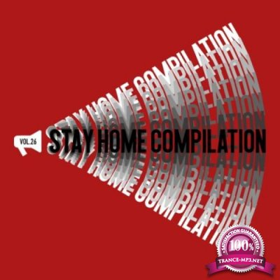 Stay Home Vol 026 (2020)