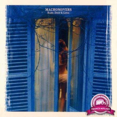 Machomovers - Bare, Deep & Long (2020)