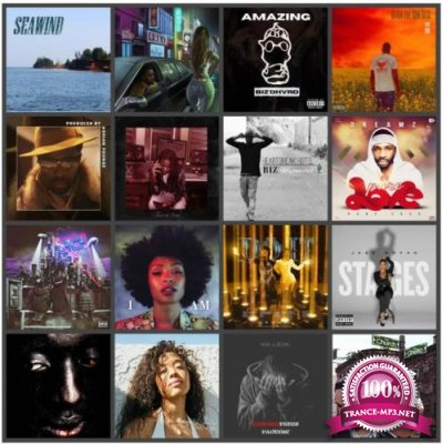 Rap Music Collection Pack 216 (2020)