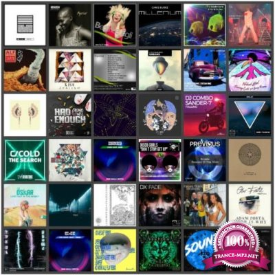 Beatport Music Releases Pack 2027 (2020)