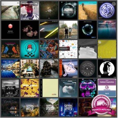 Beatport Music Releases Pack 2028 (2020)
