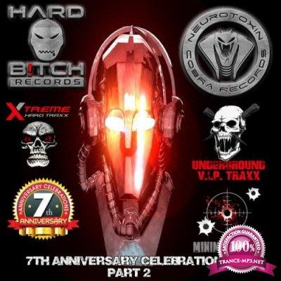 Hard B!tch - 7th Anniversary Celebrations (2020)