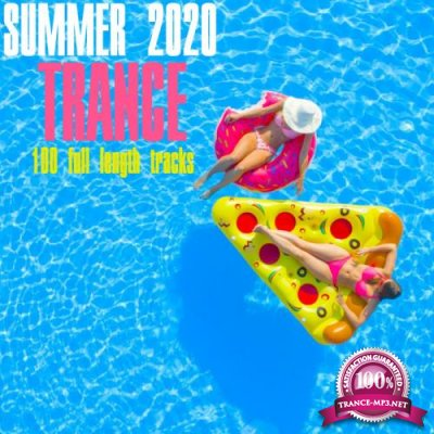 Terminal 01 Recordings - Summer 2020 Trance (2020)