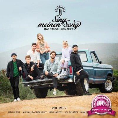 Sing meinen Song-Das Tauschkonzert Vol. 7 (2020)