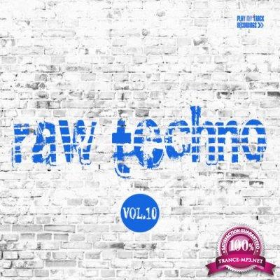 Raw Techno, Vol. 10 (2020)