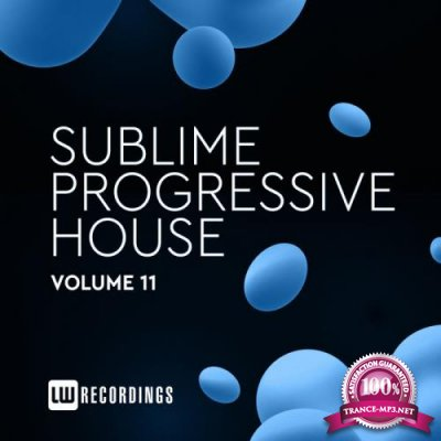Sublime Progressive House Vol 11 (2020)