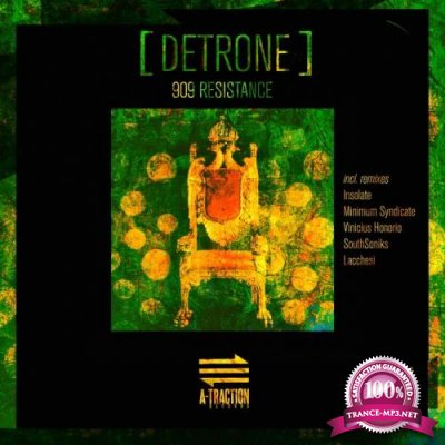 909 Resistance - Detrone (2020)