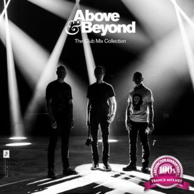 Anjunabeats: Above and Beyond - The Club Mix Collection (2020)