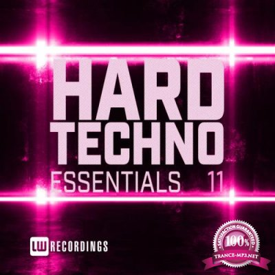 Hard Techno Essentials, Vol. 11 (2020)