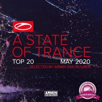 Armin Van Buuren - A State Of Trance Top 20 - May 2020 (2019) FLAC