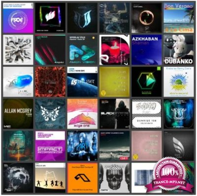 Fresh Trance Releases 253 (2020)