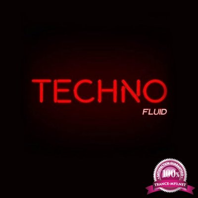 Techno Fluid (Selection Techno & Minimal Techno 2020) (2020)