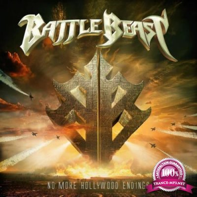 Battle Beast - No More Hollywood Endings (2019) FLAC