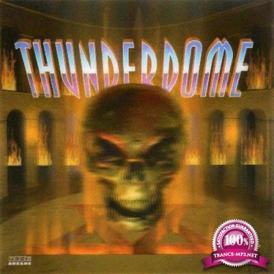 Thunderdome XX [2CD] (1998) FLAC