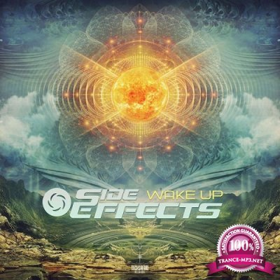 Side Effects - Wake Up (Single) (2020)