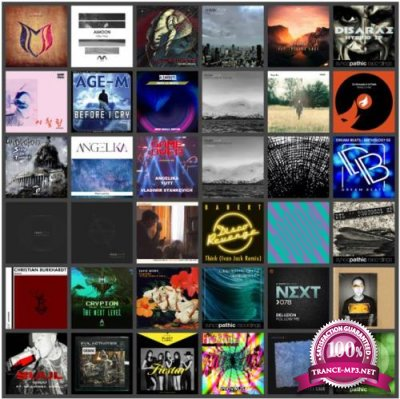 Beatport Music Releases Pack 2044 (2020)