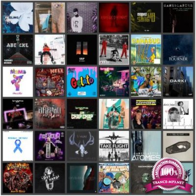 Electronic, Rap, Indie, R&B & Dance Music Collection Pack (2020-05-26)