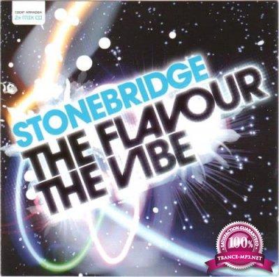 Stonebridge - The Flavour The Vibe [2CD] (2006) FLAC