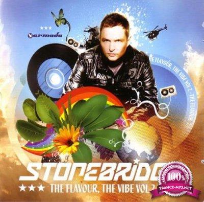 Stonebridge - The Flavour The Vibe Vol 2 [2CD] (2008) FLAC