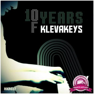 Klevakeys - 10 Years of Klevakeys (2020)